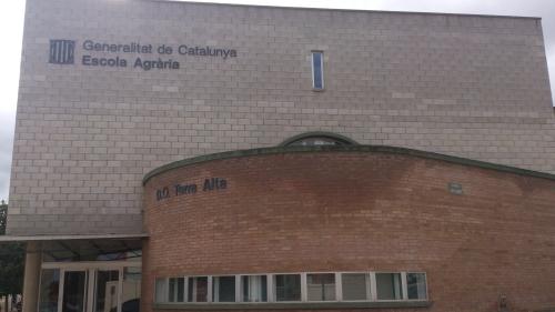 CENTRE DE CAPACITACIÓ AGRÀRIA